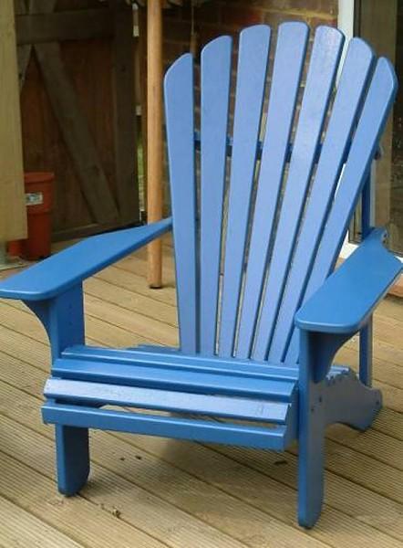 Adirondack Chairs Uk gallery - adirondack.co.uk